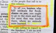 Vegetaro logika