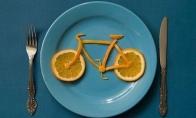 Dienos paveikslėliai: Maisto menas