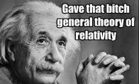 Reliatyvumo teorija