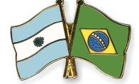 Argentina - Brazilija
