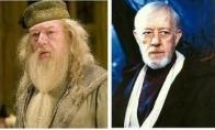 Haris Poteris vs Žvaigždžių karai