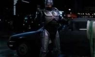 Ačiū Robotui policininkui!