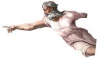 Viskas yra Dievo sukurta