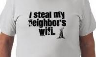 DIY Wifi signalo stiprinimas