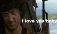 Įsimylėjęs Rembo