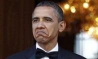 Obamos parašas