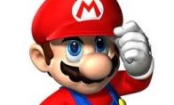 Super Mario šuoliukas