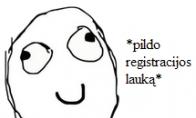 Feisbuko registracija