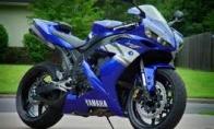 Gražus motociklas?