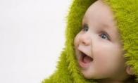 Laimės kūdikis