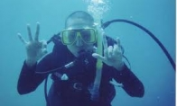 Kvėpavimas po vandeniu