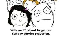 Sekmadienio mišios