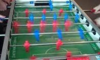 Epinis stalo futbolas