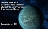Į žemę panaši planeta
