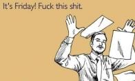 Penktadienis-pirmadienis