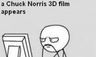 3D Chuckas