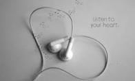 Klausyk savo širdies