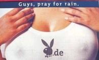 Noriu lietaus!