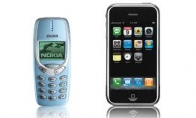 Telefonų skirtumai