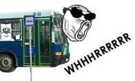 Autobuso vairuotojo istorija