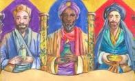 Trys karaliai