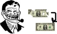 Trolių ekonomika
