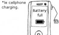 Telefono krovimas