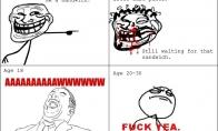 Reakcija