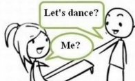 Pašokam?
