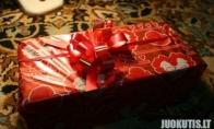 Vestuvinės dovanos gamyba