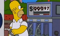 Homerio benzinas