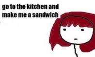 Gyvenimas virtuvėje