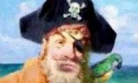 Piratų kapitonas