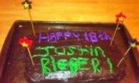 Bieberio gimtadienis