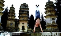Shaolin`as