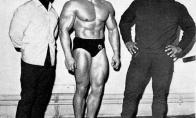 Arnoldas Švarcnegeris seniau