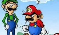 Vargšas Mario