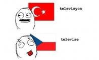 Televizijos
