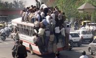 Autobuso keistuoliai