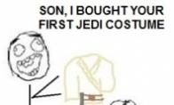 Netikras sūnus