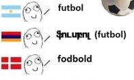 Futbolistai