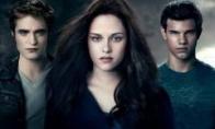 5oji Twilight knyga