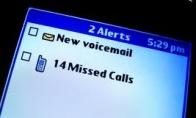 Praleisti skambučiai