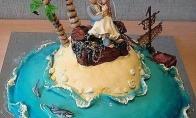 Neįprasti tortai