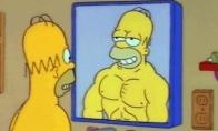 Tiesiog Homeris
