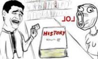 Istorijos pamokėlė