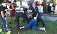 Amerikos policija