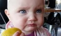 Mažylis ir citrina