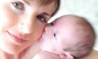 Motinos meilė