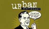 Urban Dictionary apibrėžimai